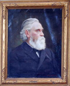 Judge Palmer
