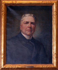 Judge Willis