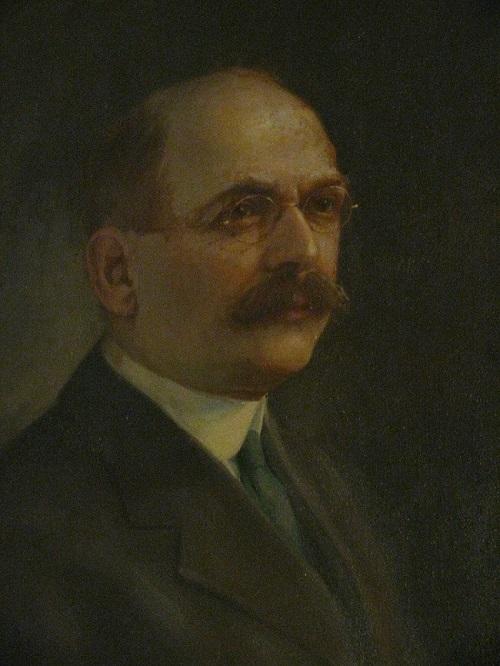 Frederick M. Catlin
