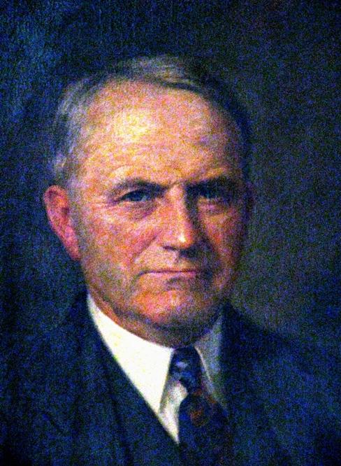 Oscar Hallam