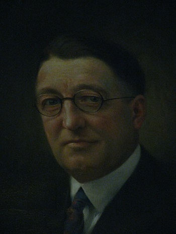 Judge Hugo O. Hanft