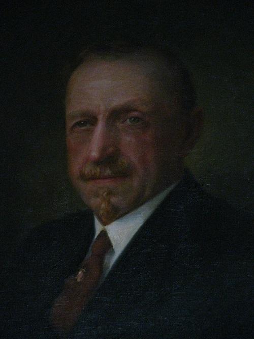 Richard Ambrose Walsh