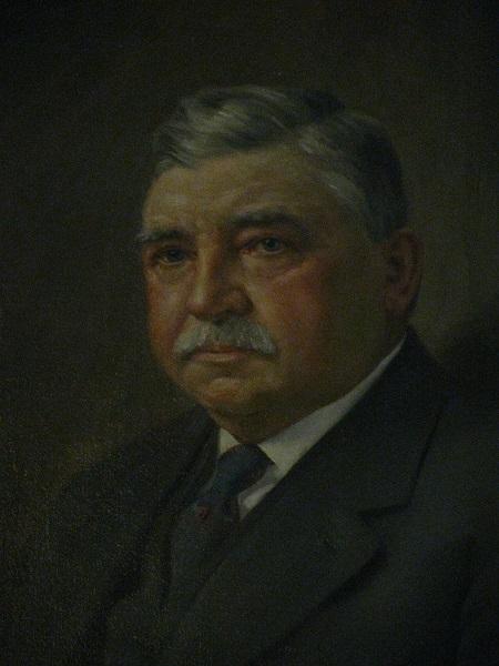 Judge Charles C. Haupt