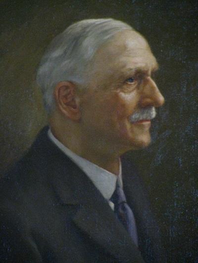 Judge Olin Lewis