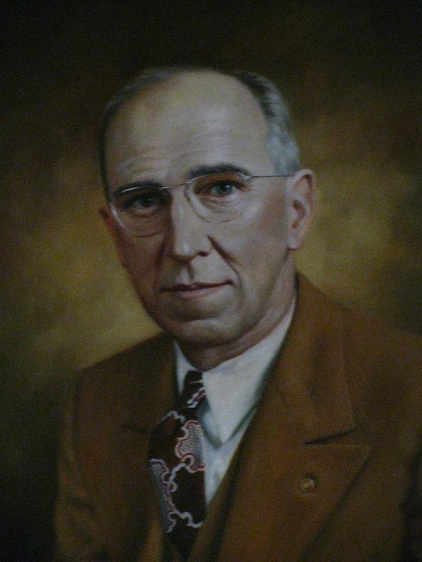 Judge Arthur Stewart