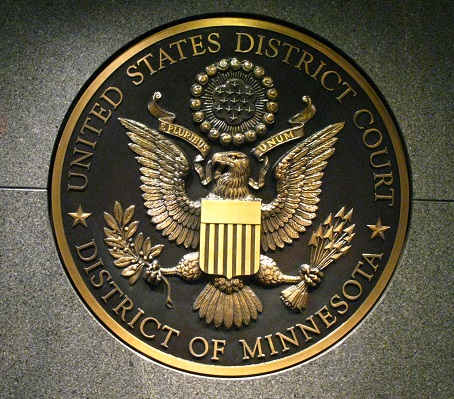 Federal District Court of Minnesota