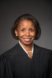 Justice Wilhelmina M. Wright