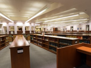 Minnesota State Law Library.