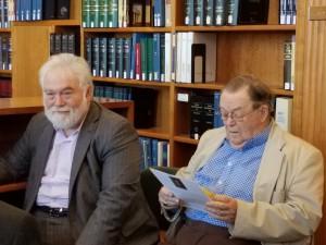 Steve Kirsch and Bob Murnane.