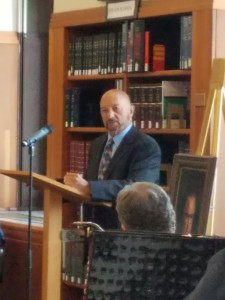 The Honorable Gordon W. Shumaker, Former Chief Judge Ramsey County Court and Former Judge Minnesota Court of Appeals