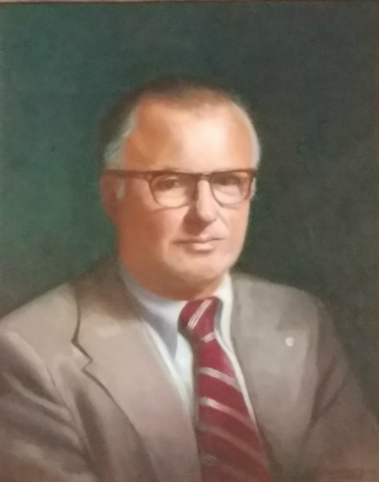Judge Otis H. Godfrey, Jr. served on the Ramsey County District Court from 1968-1991.