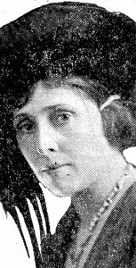 Picture of Nellie Francis