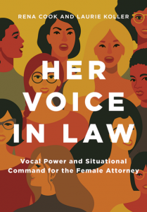 Her Voice in Law, now available at the Ramsey County Law Library