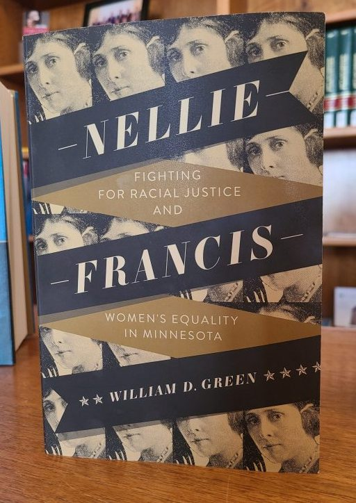 Nellie Francis